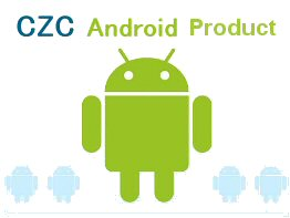 CZC Android Productへのリンク